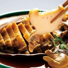 極上煮鮑!高級あわびの姿煮(鮑の煮貝)(40/50gサイズ) 5個セット 貝殻つき・肝つきお中元・お歳暮ギフトにも最適!送料無料!あす楽対応