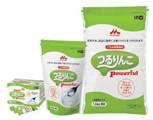 【クリニコ】つるりんこPowerful 1.5kgとろみ 粉末 溶けやすい 病院 料理 飲み物 介護 高齢者 お年寄り