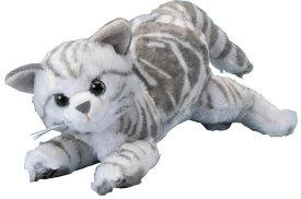 <トレンドマスター>なでなでねこちゃんDX3 アメショーちゃんロボット 人形 ぬいぐるみ 癒し 猫 ネコ 子供 高齢者 お年寄り