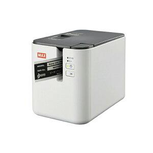 マックス ビーポップミニ PM-3600 本体 テープワープロ(MAX Bepop mini)プリンティングマシン カッティングマシン|カッティングマシーン ビーポップ ラベル作成機 カッティングプリンター プリ