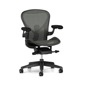 (要納期確認) ハーマンミラー アーロンチェア リマスタード AER1B23DWALP(68502)|hermanmiller Aeron Remastered 椅子 いす イス チェア パーソナルチェア オフィスチェア ワークチェア パーソナルチェアー