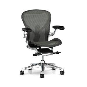 (要納期確認) ハーマンミラー アーロンチェア リマスタード AER1B23DFALP(68503)|hermanmiller Aeron Remastered 椅子 いす イス チェア パーソナルチェア オフィスチェア ワークチェア パーソナルチェアー