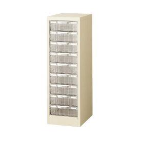 生興 整理ケースA4G-P109L A4判1列深型9段 (062654) | 事務用品 プラスチック 書類棚 書類 引き出し 書類ケース 書類収納ボックス レターケース レターラック オフィス収納 収納 ラック 書棚 キャビネット オフィス 棚 ロッカー スチール ケース 収納ケース フロアケース |
