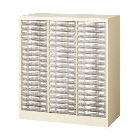 生興 整理ケース A4G-P318S A4判3列浅型18段 (062662) ニューグレー | 事務用品 プラスチック 書類棚 書類 引き出し 書類ケース 書類収納ボックス レターケース オフィス収納 収納 ラック 書棚 キャビネット オフィス 棚 ロッカー スチール ケース 収納ケース フロアケース |