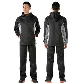 2017年新型 シェイプコア フィットサウナスーツ メンズ 男性用 2重構造 エクササイズウェア スウェットスーツ サウナウェア フィットネスウェア トレーニングウエア 送料無料