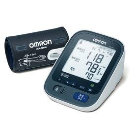 オムロン 上腕式 血圧計 HEM-7511T 健康管理 家庭用 デジタル血圧計 測定データをスマホへ転送 上腕血圧計 測定時の室温も記録 HEM7511T HEM-7510C の後継 omron