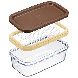 《クーポン配布中》 保存ができるバターカッター 2特典【選べる景品+ポイント】 バター切りケース バターカッター バター入れケース 保存が出来るバターカッター バター用ケース 保存がで