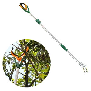 伸縮式タイプ つかむ君 高所 つかみ つかむ 果実の収穫 ゴミつかみ はさみ棒 つかみ棒 マジックハンド 送料無料