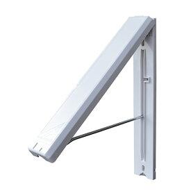 インスタハンガー ARIHAH12-WH ねじ不要 ドアの上や かもいに掛けるだけ 2個以上購入で送料無料 ハンガーフック 引っ掛けハンガー ハンガー吊るし ハンガー掛け ARIHAH12WH