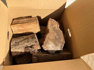 端薪 乾燥済み 22kg以上25kg程度 わけあり 薪ストーブ 暖炉