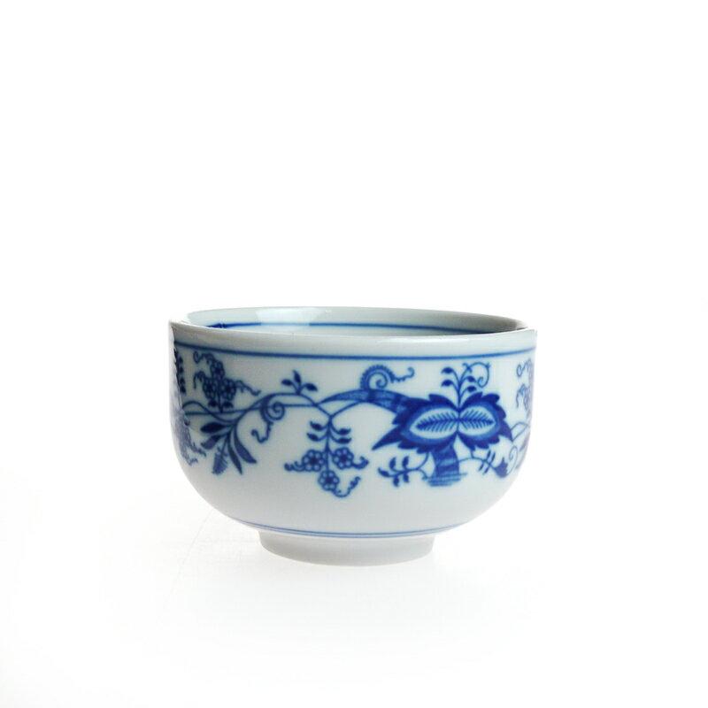 カールスバード ブルーオニオン (Carlsbad Blue Onion) 湯呑み 125ml