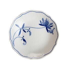 カールスバード ブルーオニオン (Carlsbad Blue Onion) ECO プラハ 小皿 14cm【楽天OPEN15周年セール】