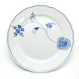 カールスバード ブルーオニオン (Carlsbad Blue Onion) ECO プレート 26cm