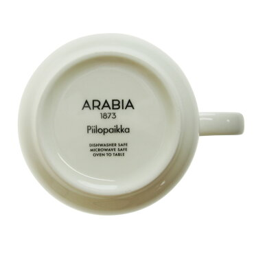 アラビア(ARABIA)ピーロパイッカパッカネン