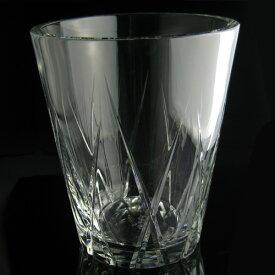 バカラ (Baccarat) アンタンジブル 花瓶 25cm アクロス 2600-748【あす楽対応】