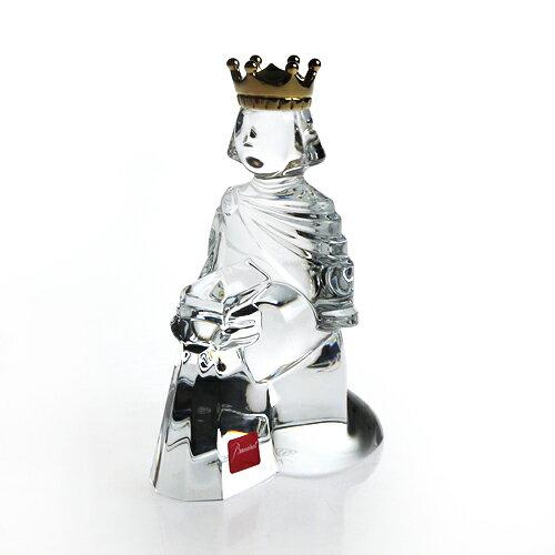 バカラ (Baccarat) メルキオール 2601-699 【王権の象徴】【あす楽対応】