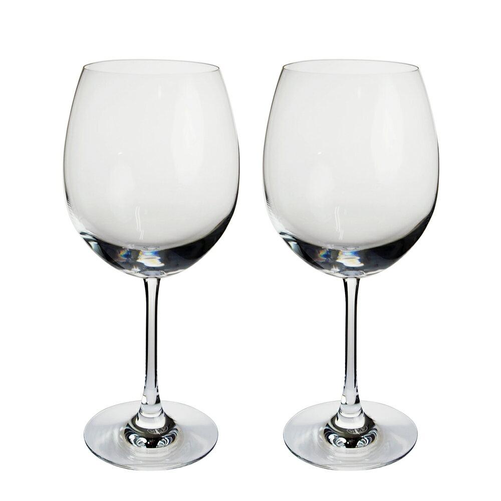 バカラ (Baccarat) デギュスタシオン ボルドー NEW ワイングラス ペア 610-926