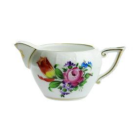 ヘレンド (HEREND) BT チューリップの花束 クリーマー 649