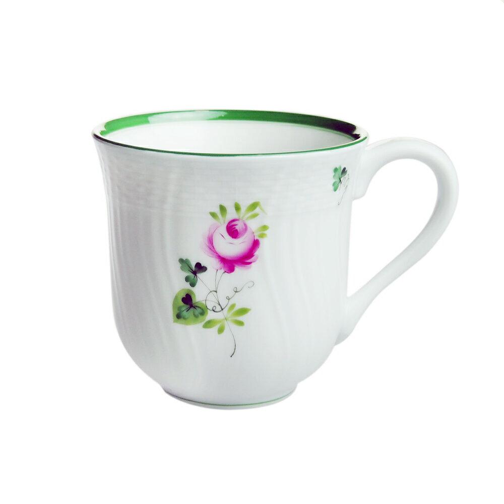 ヘレンド (HEREND) VRH ウィーンのバラ マグカップ 1729【あす楽対応】