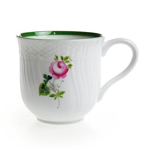 ヘレンド (HEREND) VRH ウィーンのバラ マグカップ 1739 【あす楽対応】