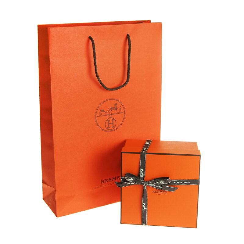エルメス 手提げ袋&リボンがけサービス【※エルメス購入のお客様限定※】【熨斗併用不可】