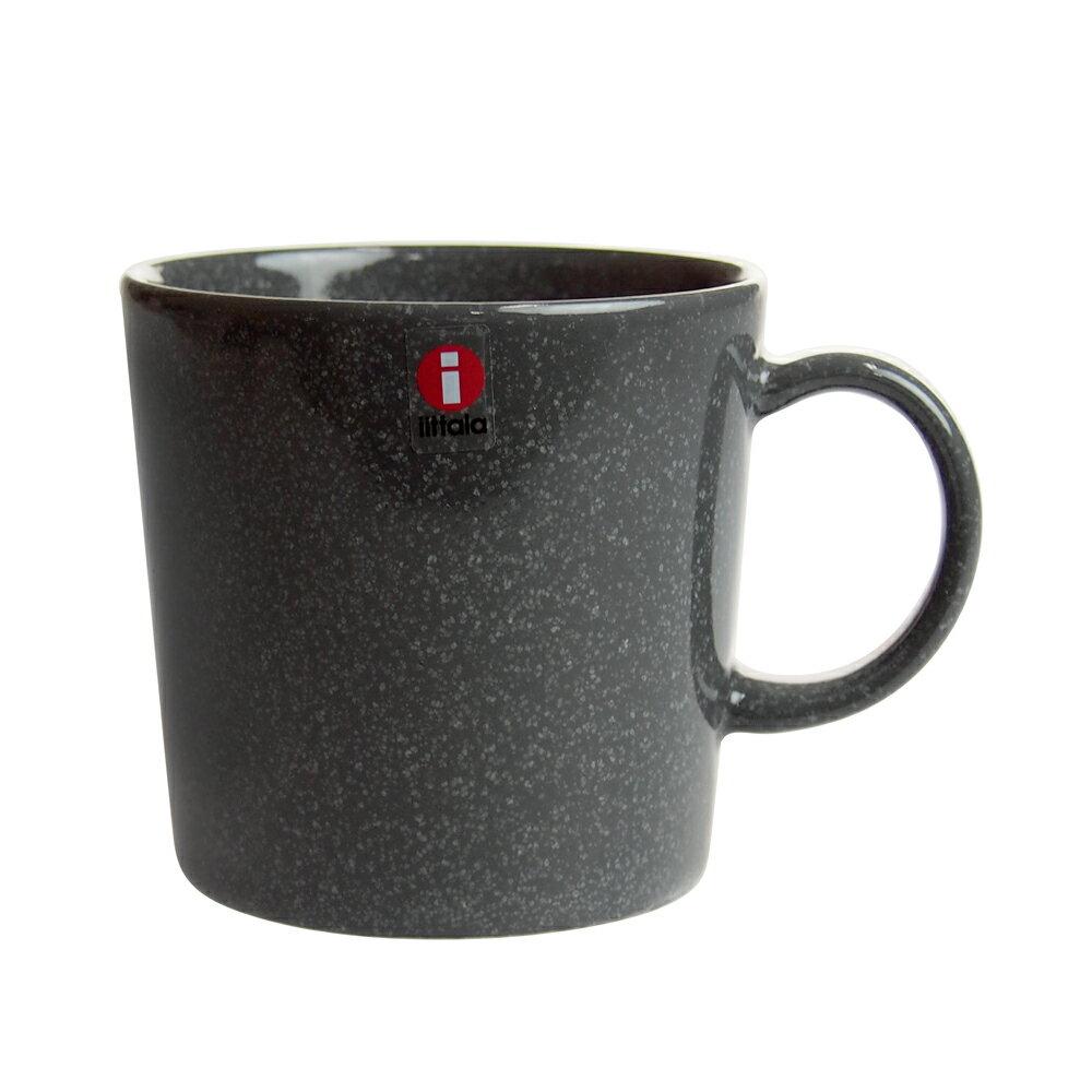 イッタラ (iittala) ティーマ ドッテドグレー マグカップ 300ml