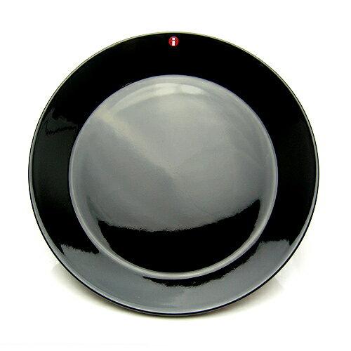イッタラ (iittala) ティーマ ブラック プレート 21cm