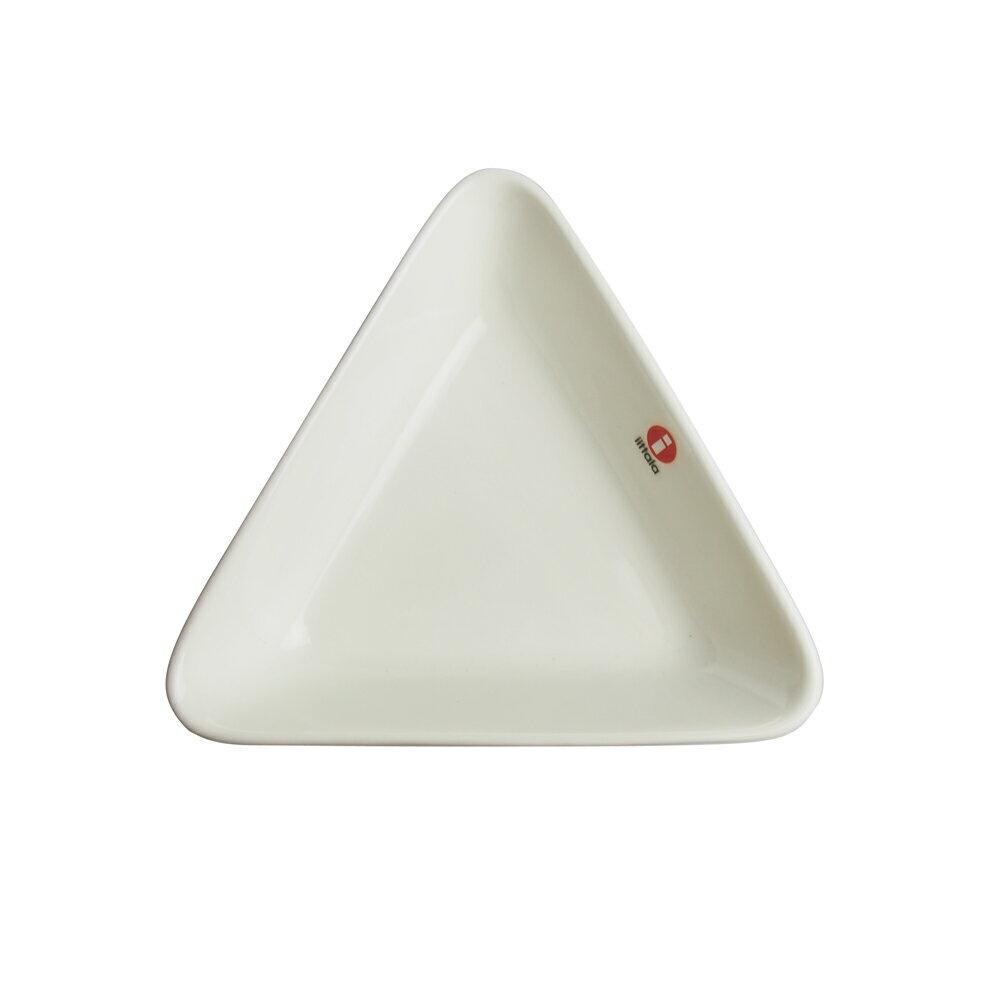イッタラ (iittala) ティーマ トライアングル 12cm ホワイト