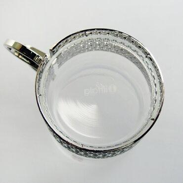 イッタラ(iittala)TSAIKKAツァイッカホルダー付きグラス