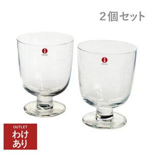 【アウトレット商品】イッタラ (iittala) レンピ LEMPI グラス...