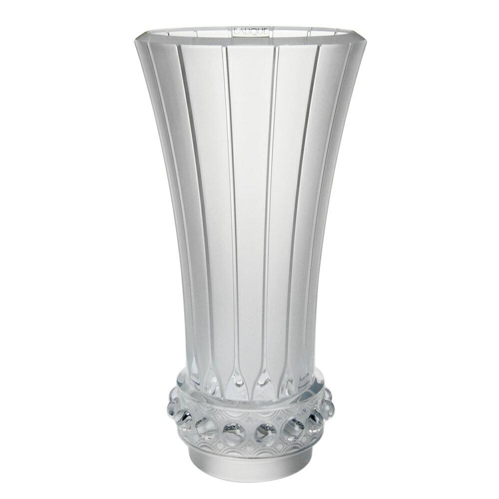 ラリック(LALIQUE)花器 ラグーン 35cm