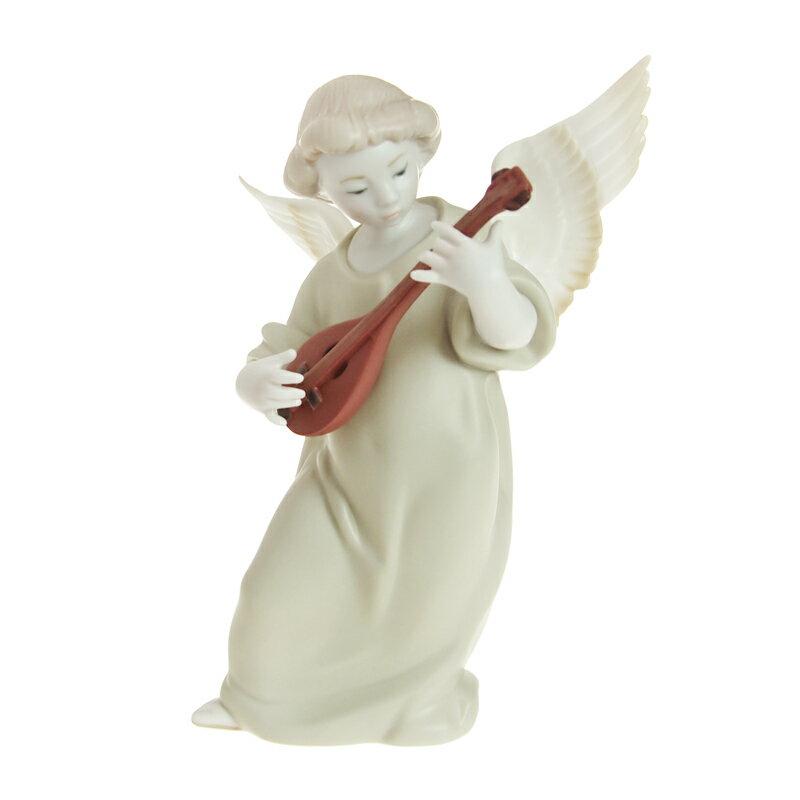 リヤドロ (LLADRO) 人形 天の調べ 1009185
