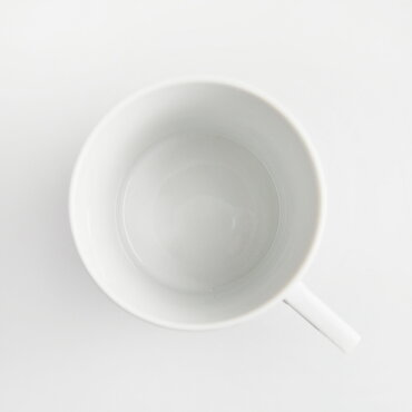 マイセンマークゴールド双剣モチーフマグカップ77A042/55810
