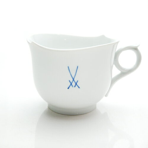 【送料無料祭】マイセン (Meissen) NEW マイセンマーク マグカップ 300ml 825001/28576