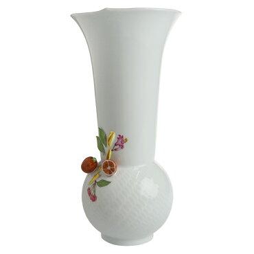 マイセン(Meissen)花瓶オレンジNo.39719391/50313