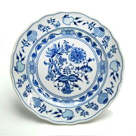 カールスバード ブルーオニオン (Carlsbad Blue Onion) プレート 19cm【楽天OPEN15周年セール】
