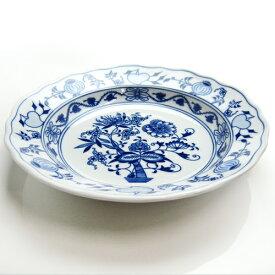 カールスバード ブルーオニオン (Carlsbad Blue Onion) スープ 24cm【Autumn*SALE】