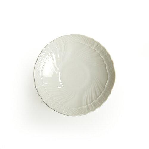 【Spring*NewLife】リチャード・ジノリ ベッキオホワイト 小皿12cm 02-1624
