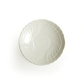 リチャード・ジノリ ベッキオホワイト 小皿12cm 02-1624