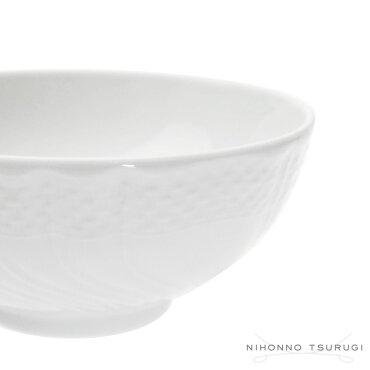 リチャード・ジノリ(RichardGinori)ベッキオホワイト御飯茶碗02-1623