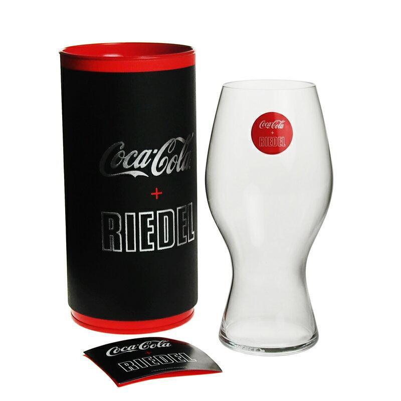 リーデル (RIEDEL) オーコカ・コーラグラス チューブ缶 1個入り 2414/21【包装不可商品】