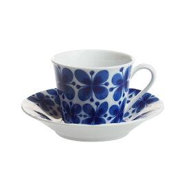 ロールストランド (Rorstrand) モナミ コーヒーカップ&ソーサー 140ml