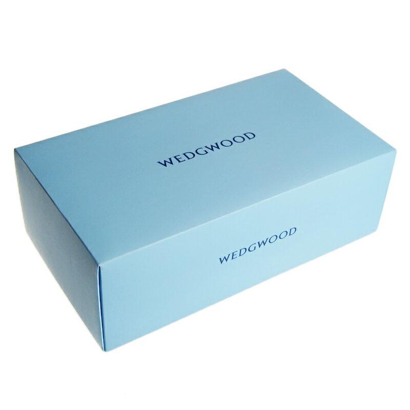 ウェッジウッド (WEDGWOOD) カップ&ソーサー用 ペア箱【※箱のみの注文不可※】