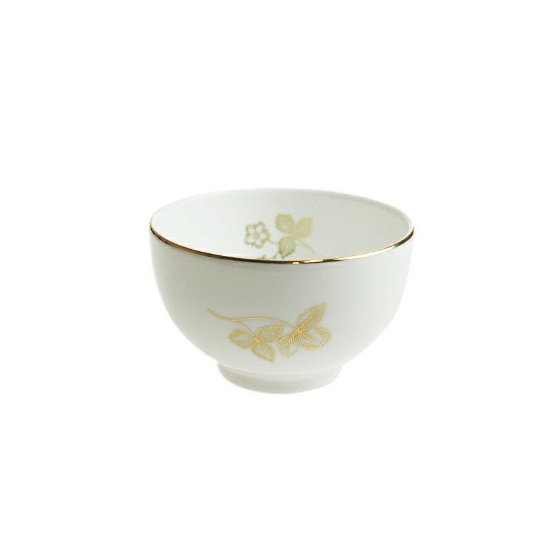 ウェッジウッド (WEDGWOOD) ワイルドストロベリー アルフレスコ ジャパニーズティーカップ 8cm