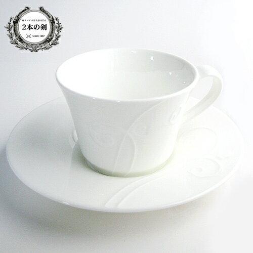 ウェッジウッド (WEDGWOOD) ネイチャー ティーカップ&ソーサー