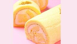 お返し 米粉ダブルチーズ ロールケーキ 米粉 スイーツ ケーキ【RCP】義理 ギフト 会社  かわいい