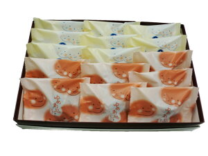 ゆめわらべ 15個入 和菓子 手土産 まんじゅう 乳菓