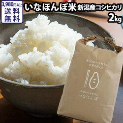 いなほんぽ米2kg