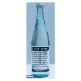 今代司酒造「今代司」熟成純米吟醸生原酒720ml