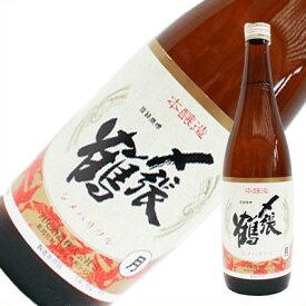 〆張鶴 月 本醸造 720ml 日本酒